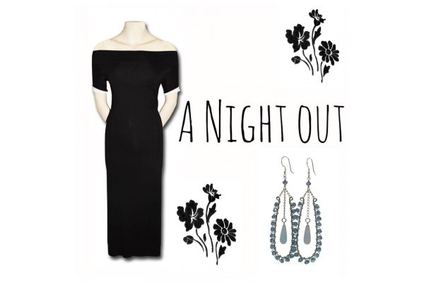 KARTÓ styler: For a night out