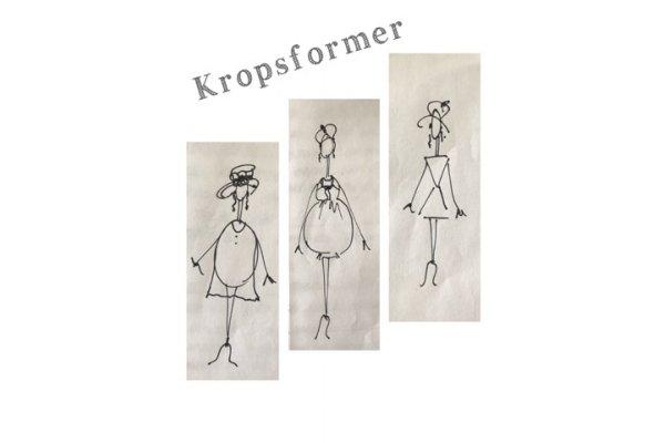 Kropsformer - Den æbleformede kropstype (1/3)