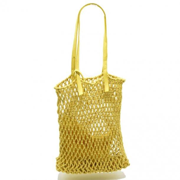 Shopping bag - Gul